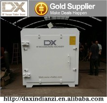 High frequency vacuum dryer furniture machinery ,hardwood drying kiln machine ,dxhf wood drying mcahine