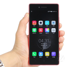 in stock ! Lenovo z90-3 android5.0os dual sim card suport gps wifi camera and 4G lte android phone