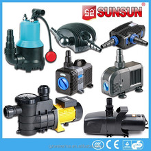 SUNSUN aquarium pump/ pond pump/ Basement Sump Pump