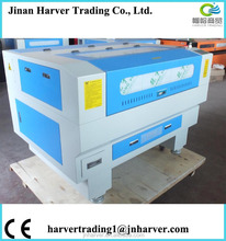 Easy-working single head laser paper/stone/wood cutter