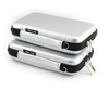 Computer Travel Kit Set with power bank car charger accessories