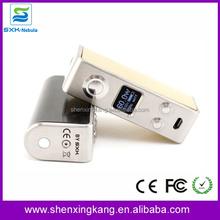 Top Vapor Factory ShenXingKang Authentic Nickel/Titanium TC Mini Zero Mod Sleeve 60W SXK Zero Mini