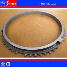 Auto Parts Dealer ZF16s181 Gearbox Parts Synchronizer Ring Volvo Part in Dubai 1297304484( equal to VOLVO No.1662711)