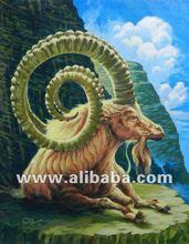 Aries (Mesha)The Zodiac Sign