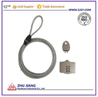Notebook Computer Cable Lock