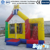 Inflatable Bouncer Combo Inflatable Bouncing Combo Inflatable Combo Games