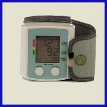 High quality Home and Hospital use omron blood pressure monitor