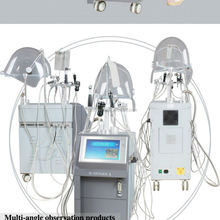 2015 best skin care beauty equipment supplier beauty products skin tighten rf OEM o2 oxygen beauty equipment