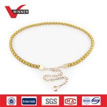 2015 Fashion Ladies Chain Belts