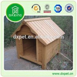 Indoor Dog Kennel