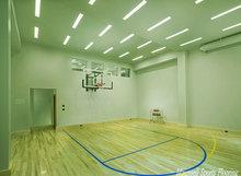 anti-slip floor paint for basketball court