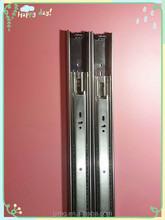 42mm drawers slide for bathroom cabinet