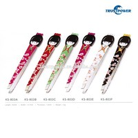 2015 best design lady tweezers Metal plating Stainless steel Eyebrow tweezers, eyebrow clip,tweezers