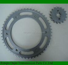 Dajin motorcycle spare part for motorcycles for yamaha dt125/ motorcycle wheel/ moto spare parts from china