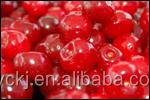 Frozen IQF cherry
