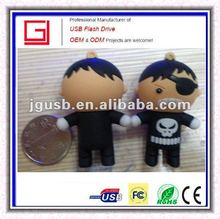 New promotion gift!!! factory wholesale cartoon anime usb flash drive,usb flash drive memory,usb flash drive memory stick
