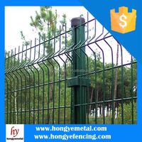Electoral Wire Fence