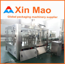 high quality 3-in-1 tea filling machine filling and sealing combined machine filling and sealing combined device