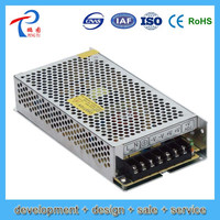 open frame switching power supply 12v 100w