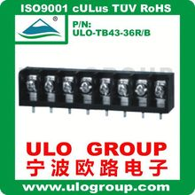 New arrival barrier tlpe terminal block