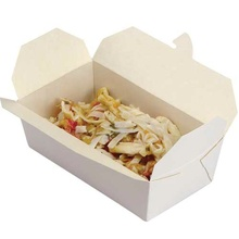 custom disposable food box, frozen food packaging box, food paper box wholesale