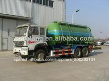 st5250gghz 20 metros cúbicos de mortero seco de camiones