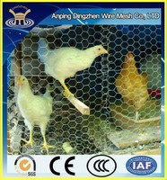High Quality Hexagonal Chicken Wire Mesh Prices and Factory(Direce factory ,ISO 9001 certificate)