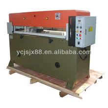 Xclp3-400 tela a de la máquina de corte