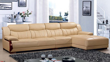Brand new recliner kuka leather sofa with high quality