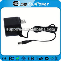 WALL PLUG POWER SUPPLY FOR CCTV LCD LED LAPTOP DVD power supply 12v 2a