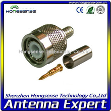 [Factory price]RF connector/cable shielded ffc cable