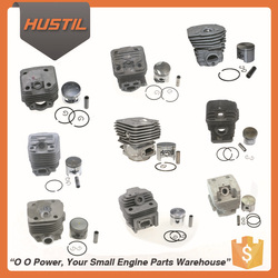 50.2cc Echo CS 500 Chainsaw cylinder kit