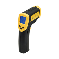 bluetooth bluetooth infrared thermometer 620711 (-50C to 380C)