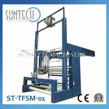 SUNTECH Tubular Open-width Width Opening Machine For Textile Industry