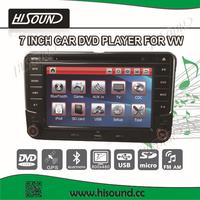2din car radio dvd gps for VW Magotan/GOLF 5/JETTA/PASSAT/SKODA/SEAT/TOURAN,CADDY,EOS TSI