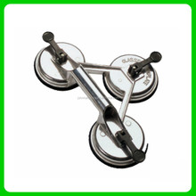 Triplet Drums aluminium glass handling small suction cup