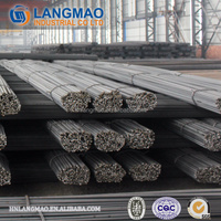 ASTM A615 cold drawing chrome bar