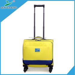 most popular animal print luggage