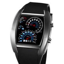 Promotion Sport Digital Watch waterproof LED Wrist Watch
