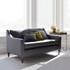 low cost sofa arabic sectional sofa designer sofa beds HDS1274