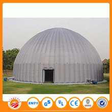 Big Outdoor Inflatable Geodesic Party Dome Tent for Massive Events