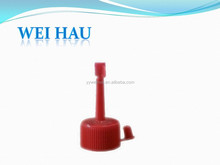 super 60 ml glue cap mold /screw cap molding injection made in China