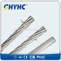 AAC All Aluminum Conductor aluminum twisted wire aac laurel