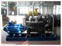 Price Of Diesel Fire Pump