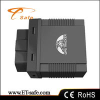 vehicle OBD GPS Tracker OBD2 GPS Tracker Diagnositc data reading,GPS Tracker obd ii
