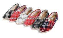 zapatillas <span class=keywords><strong>de</strong></span> lona original <span class=keywords><strong>de</strong></span> las mujeres <span class=keywords><strong>los</strong></span> <span class=keywords><strong>zapatos</strong></span> confortables