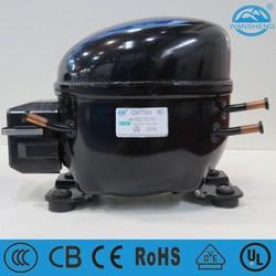 R134a Refrigeration Compressor QM70H for Refrigerator