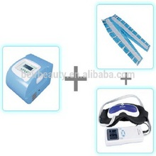 BR603 24 air bags Pressotherapy Lymph Drainage Detoxin Health Equipment