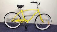 Welcome Wholesales quality 26'' beach cruiser bike best price (TF-B-017)