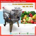 2015 FC-312A raíces vegetales máquinas de corte, máquina de cortar vegetal, patata máquinas de corte